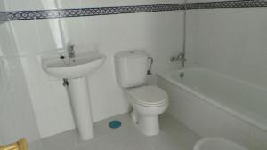 baño comun