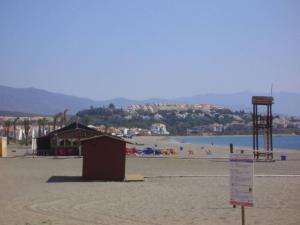Playa de Sabinillas-2