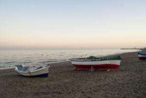 Playa de Sabinillas-3